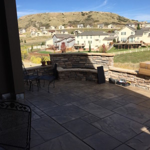 Denver Custom Fireplace Installation Colorado-17