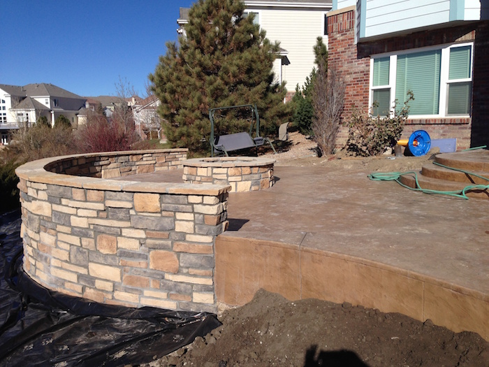 Denver Custom Fireplace Installation Colorado-21
