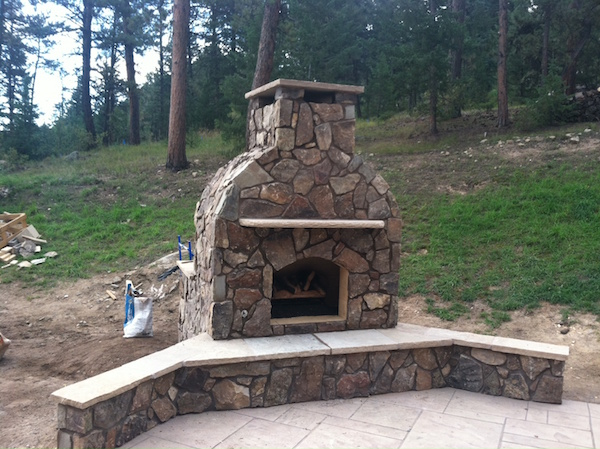 Denver Custom Fireplace Installation Colorado-28