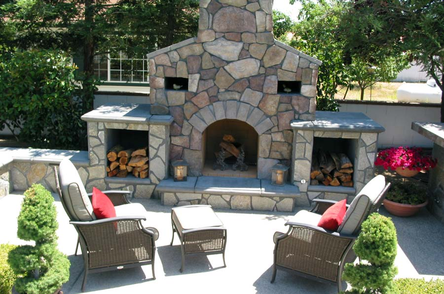 Denver Custom Fireplace Installation Colorado-38