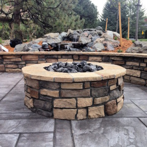 Denver Custom Fireplace Installation Colorado-7