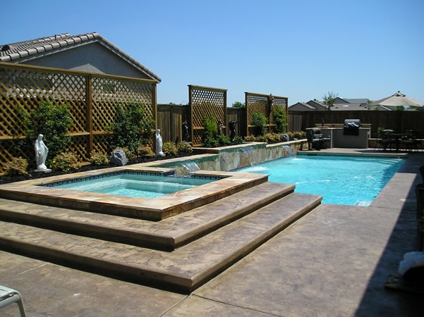 Pools Denver Custom Landscaping best-10