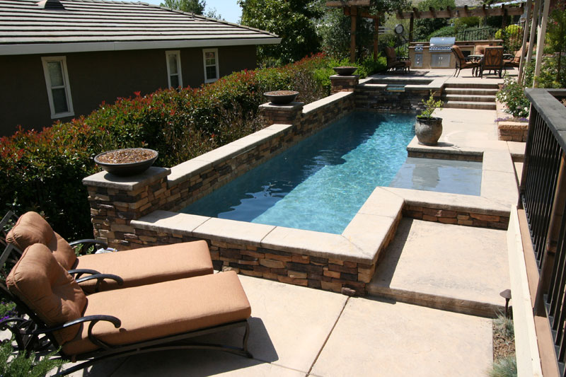 Pools Denver Custom Landscaping best-4