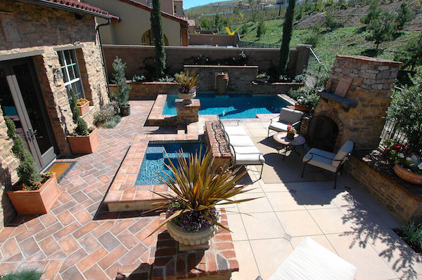 Pools Denver Custom Landscaping best-8