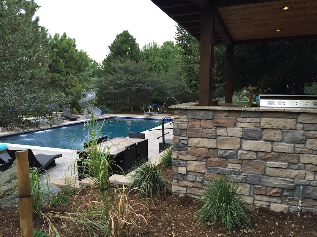 Pool designs new line design for New pool designs 2016